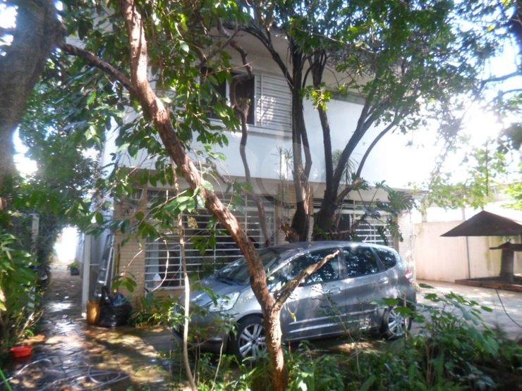 Casa de 5 dormitórios à venda em Alto De Pinheiros, São Paulo - SP