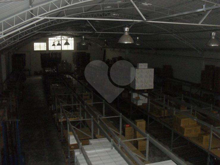 Prédio Inteiro à venda em Lapa, São Paulo - SP