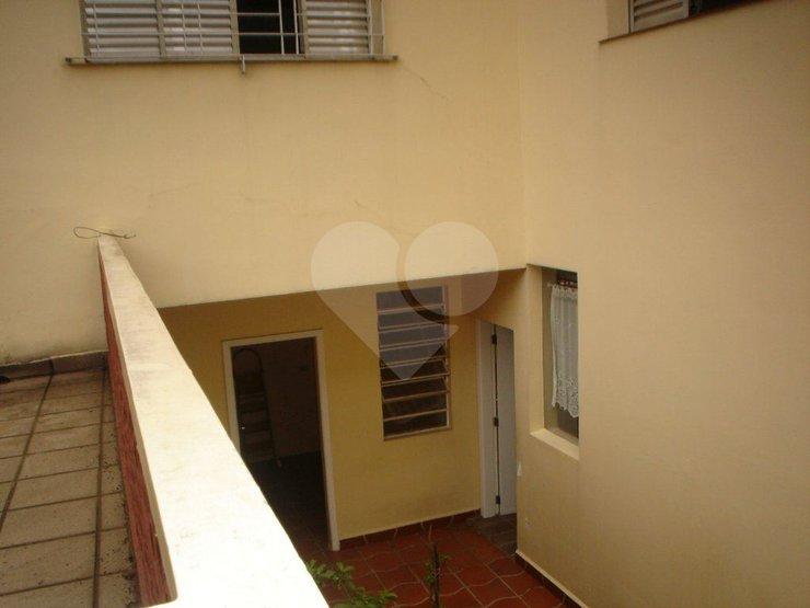 Casa de 4 dormitórios à venda em Planalto Paulista, São Paulo - SP