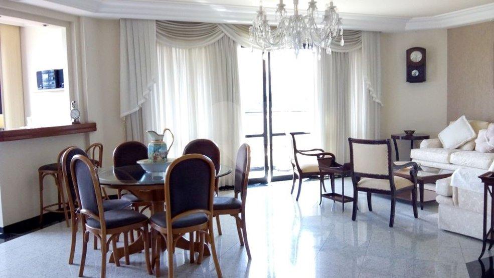 Apartamento PadrãoSão Paulo Vila Madalena