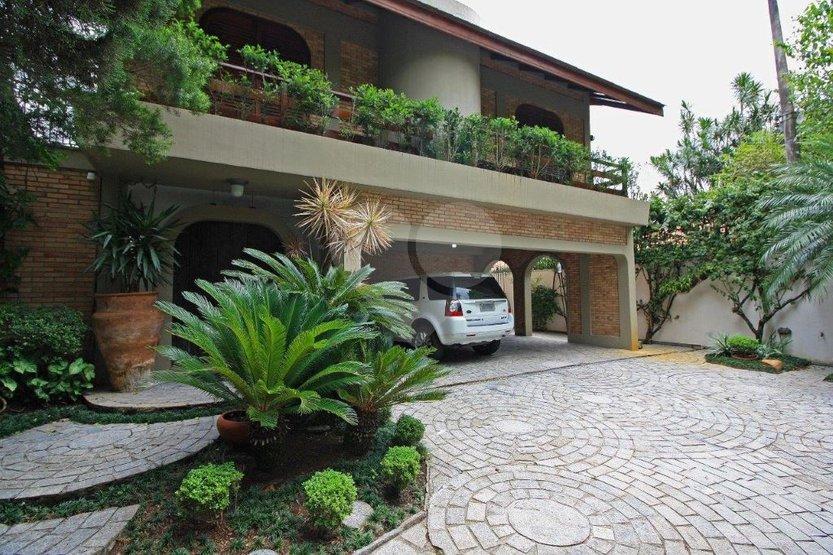 Casa SobradoSão Paulo Alto de Pinheiros