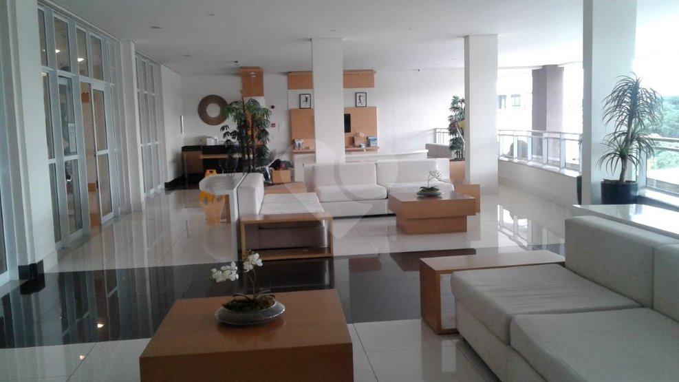 Apartamento PadrãoOsasco City Bussocaba