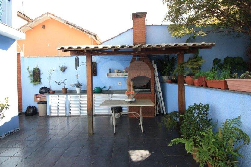 Casa SobradoSão Paulo Vila Madalena