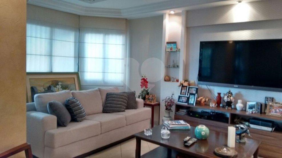 Apartamento PadrãoSão Paulo Higienópolis