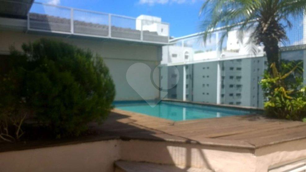 Apartamento CoberturaSão Paulo Real Parque