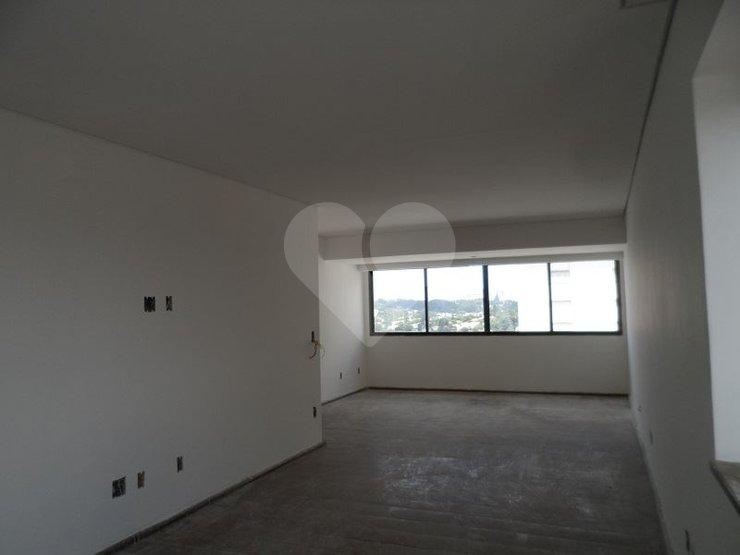 Apartamento DuplexSão Paulo Jardim Das Perdizes
