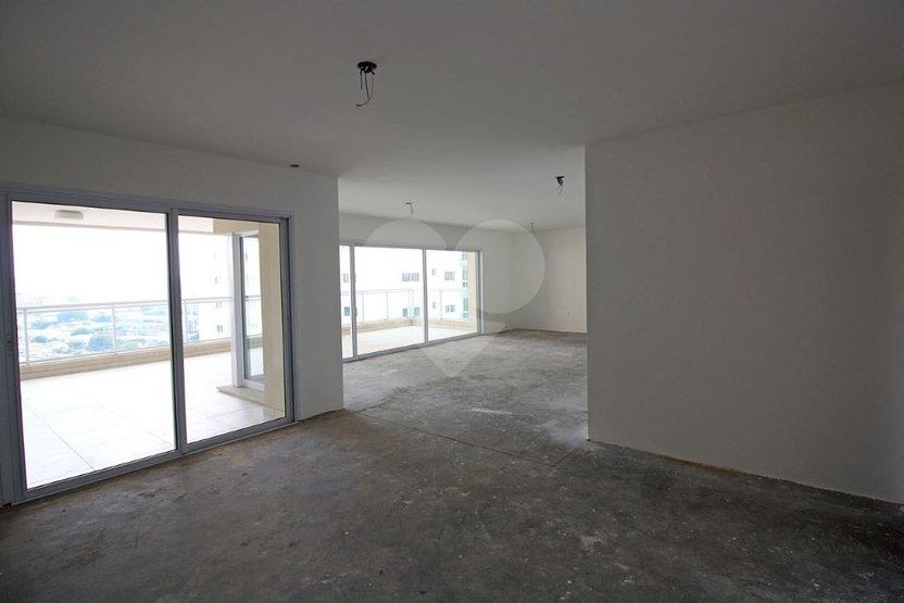 Apartamento PadrãoSão Paulo Jardim Das Perdizes