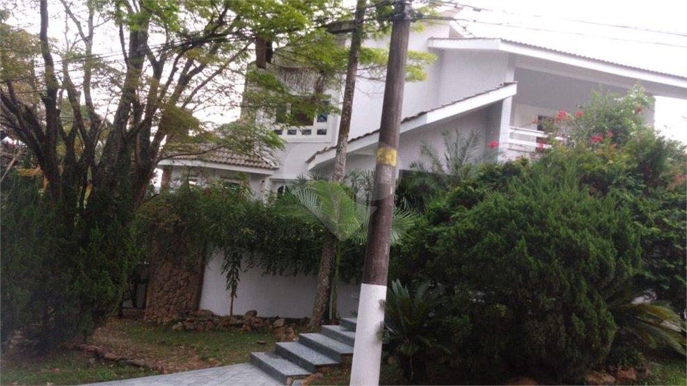 Casa SobradoSantana de Parnaíba Alphaville