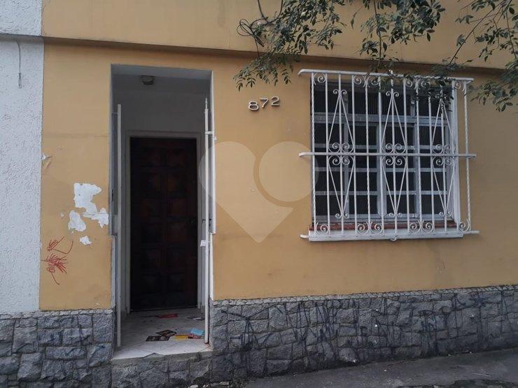 Comercial PadrãoSão Paulo Vila Romana