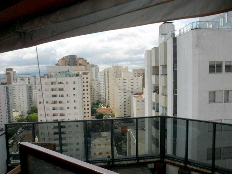 Apartamento CoberturaSão Paulo Perdizes