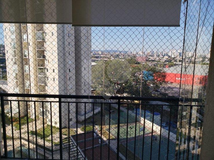 Apartamento PadrãoSão Paulo Alto da Lapa