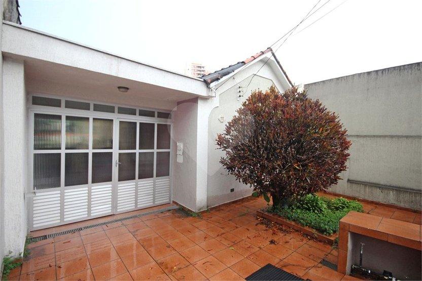 Casa TérreaSão Paulo Lapa