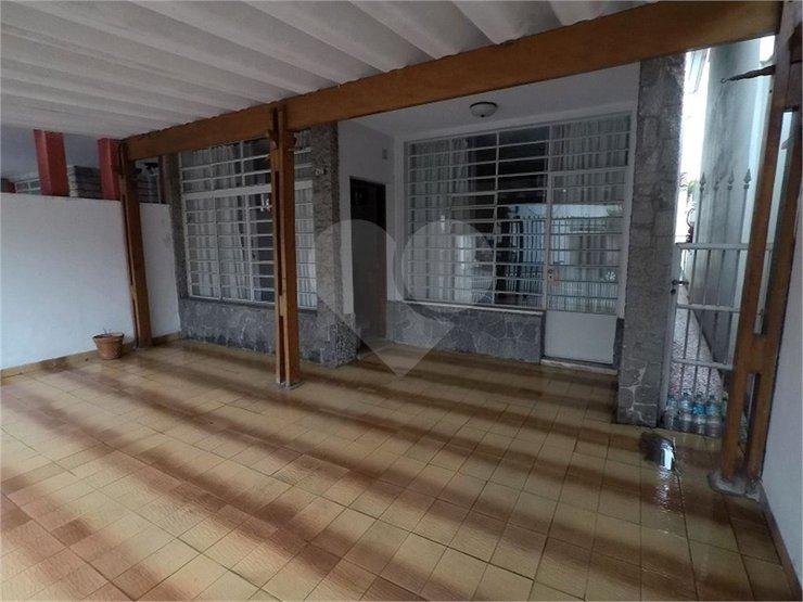 Casa TérreaSão Paulo Pinheiros