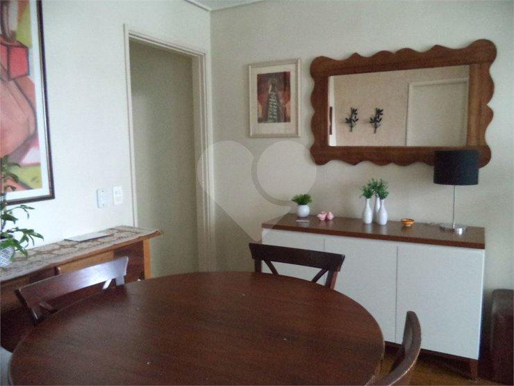 Apartamento PadrãoSão Paulo Alto de Pinheiros