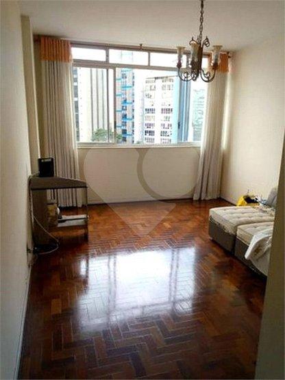Apartamento PadrãoSão Paulo Pinheiros