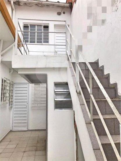 Casa TérreaSão Paulo Pompéia