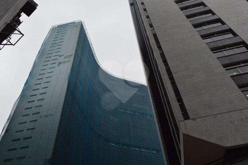 Comercial PadrãoSão Paulo Centro