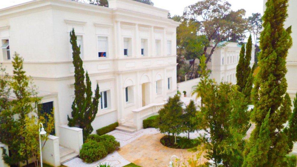 Casa de CondomínioSão Paulo Chácara Monte Alegre