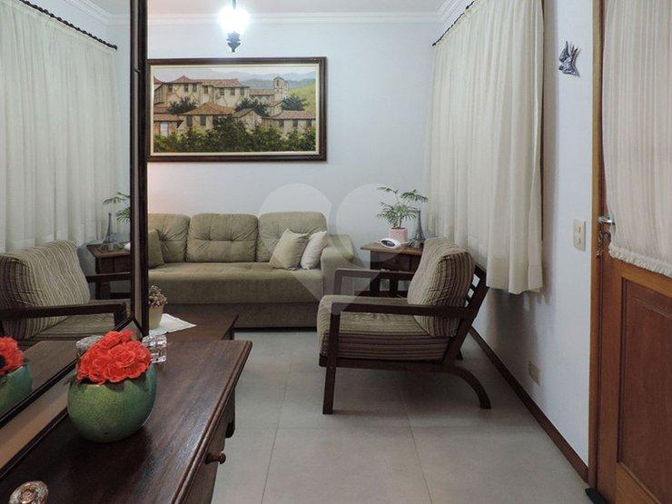 Casa de CondomínioSão Paulo Granja Julieta