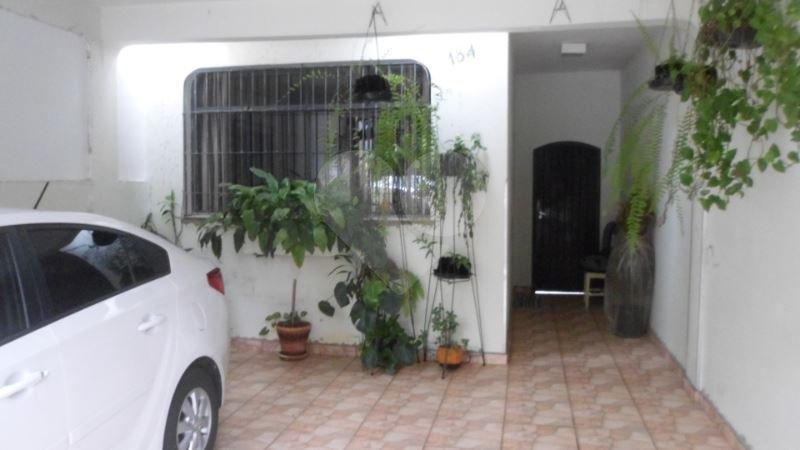 Casa SobradoSão Paulo Jardim Marajoara