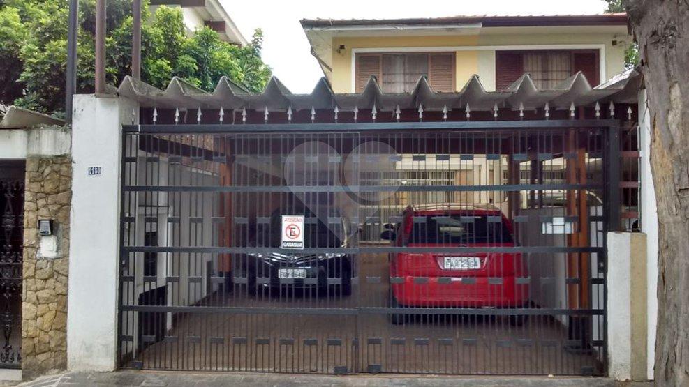 Casa SobradoSão Paulo Brooklin Paulista