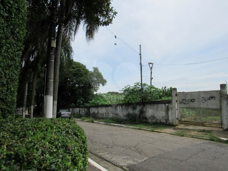 Terreno São Paulo Jardim Prudência