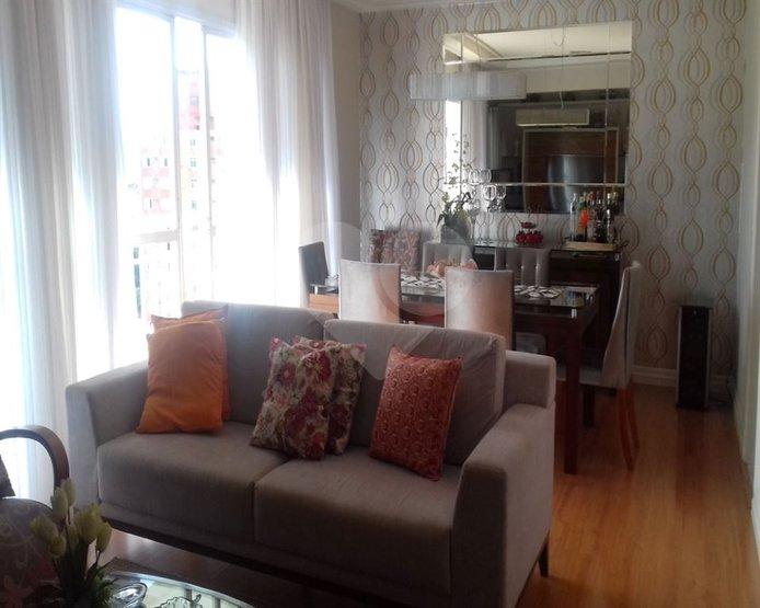 Apartamento PadrãoSão Paulo Chácara Inglesa