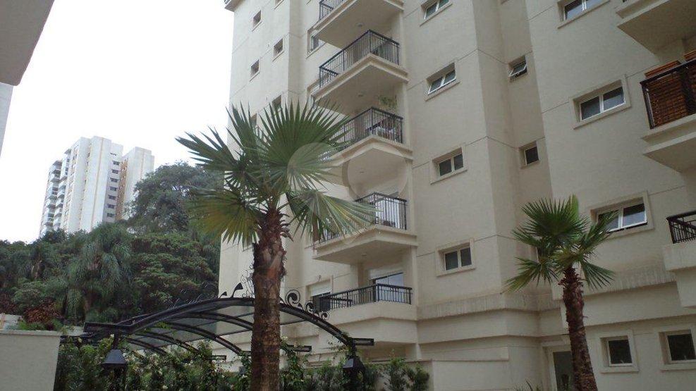 Apartamento PadrãoSão Paulo Alto da Boa Vista