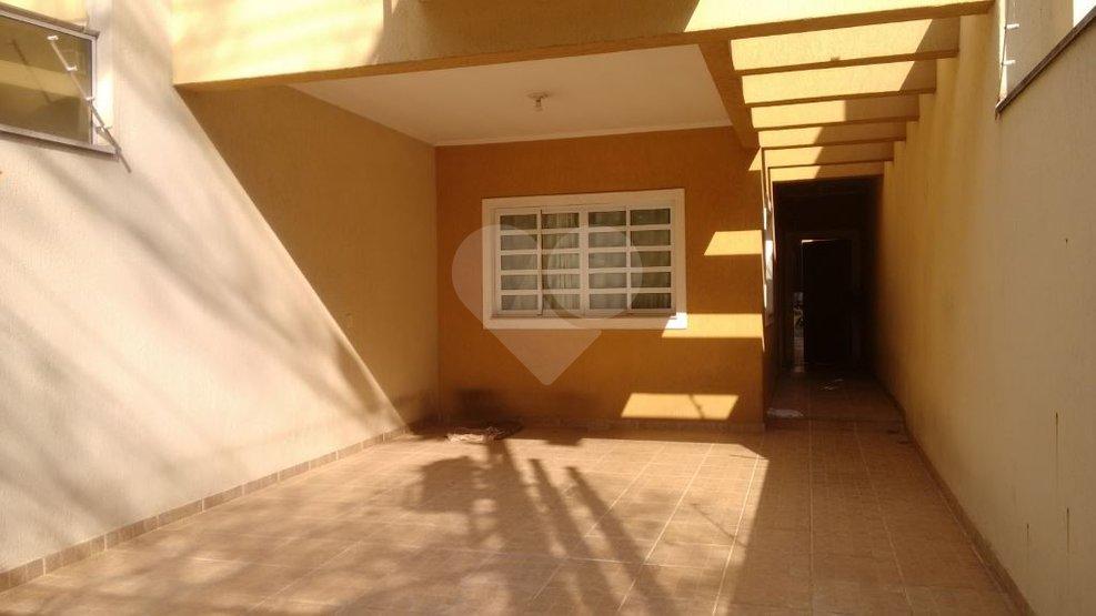 Casa TérreaSão Paulo Granja Julieta