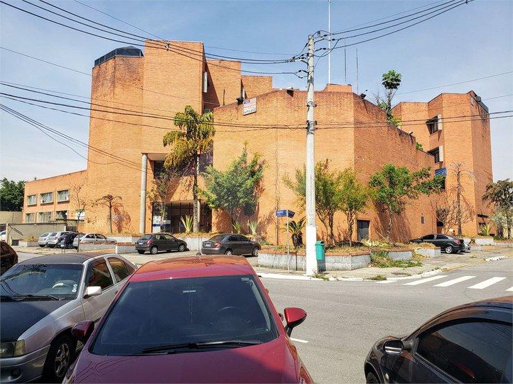 Comercial PadrãoSão Paulo Chácara Santo Antônio (zona Sul)