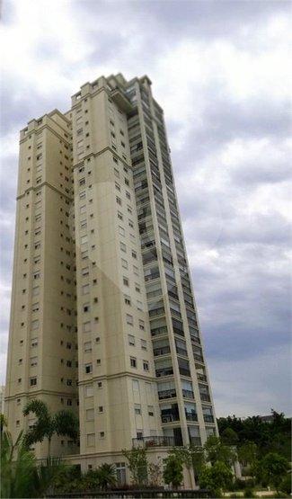 Apartamento CoberturaSão Paulo Vila Santa Catarina