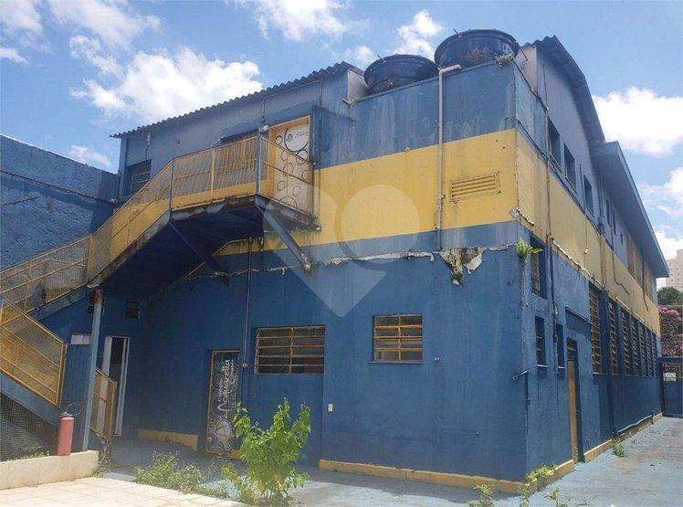 Comercial PadrãoSão Paulo Vila Cruzeiro