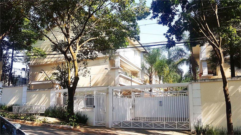 Casa de CondomínioSão Paulo Brooklin Velho