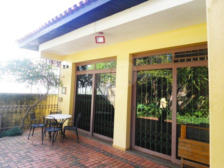 Casa TérreaSão Paulo Jardim Dos Estados