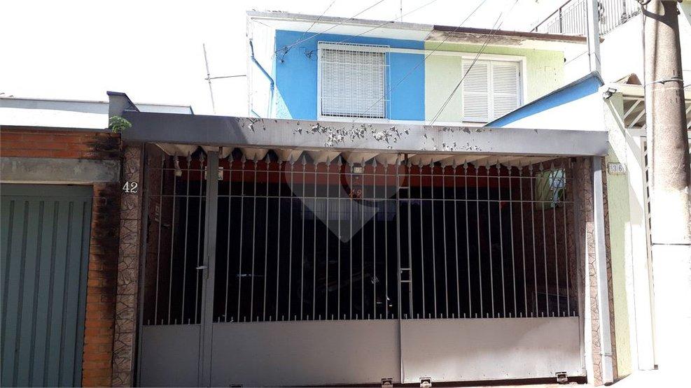 Casa SobradoSão Paulo Chácara Santo Antônio