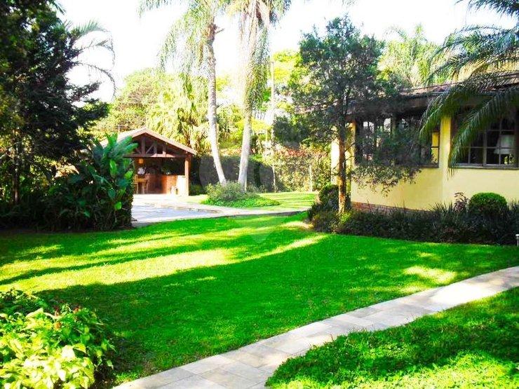 Casa TérreaSão Paulo Jardim Prudência