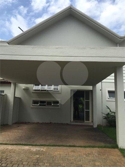 Casa de CondomínioSantana de Parnaíba Alphaville