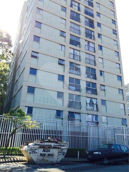Apartamento PadrãoSão Paulo Pirituba