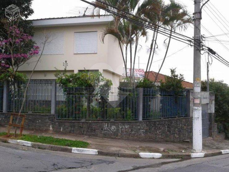 Casa TérreaSão Paulo Pedreira