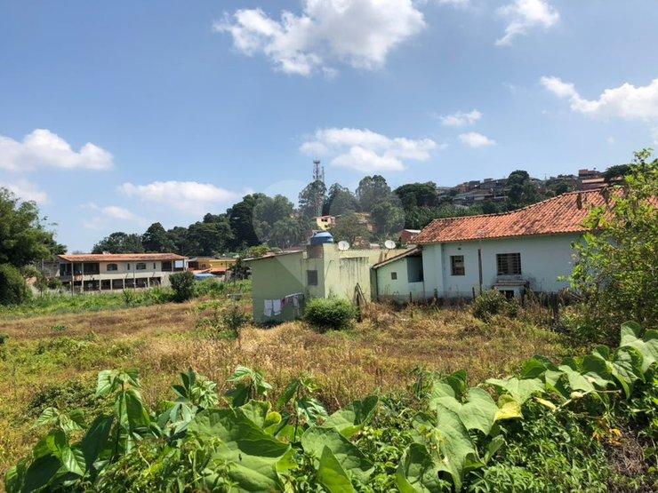Terreno São Paulo Jardim Ângela