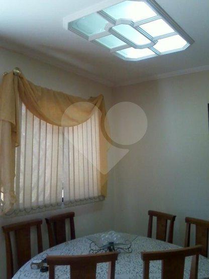 Casa SobradoSão Paulo Imirim
