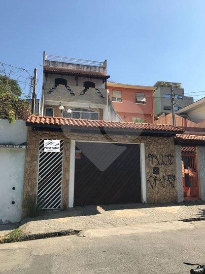 Casa TérreaSão Paulo Tucuruvi