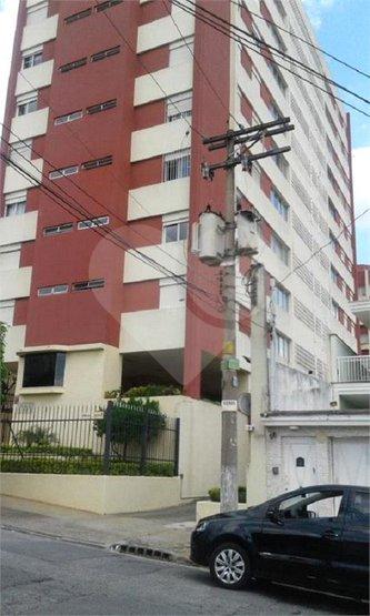 Casa de CondomínioSão Paulo Santana
