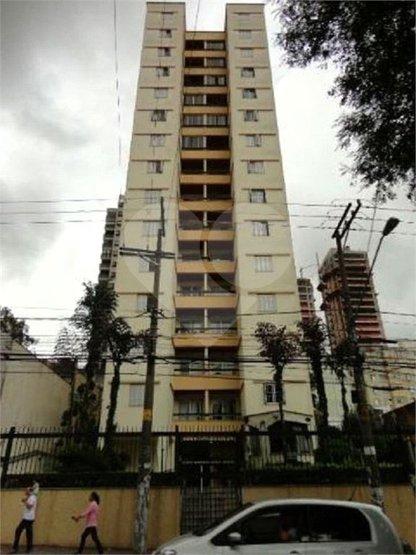 Apartamento PadrãoSão Paulo Santana