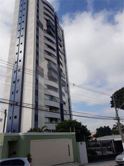 Apartamento PadrãoSão Paulo Palmas do Tremembé