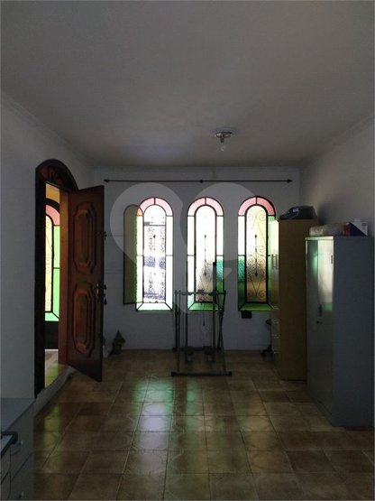 Casa SobradoSão Paulo Conjunto Residencial Vista Verde