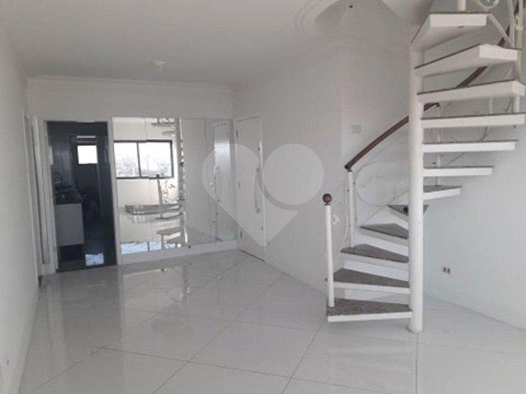 Apartamento CoberturaSão Paulo Vila Maria