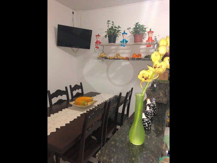Casa SobradoSão Paulo Horto