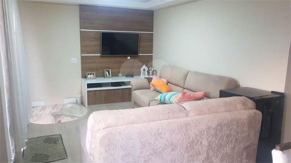 Apartamento CoberturaSão Paulo Jaguaré