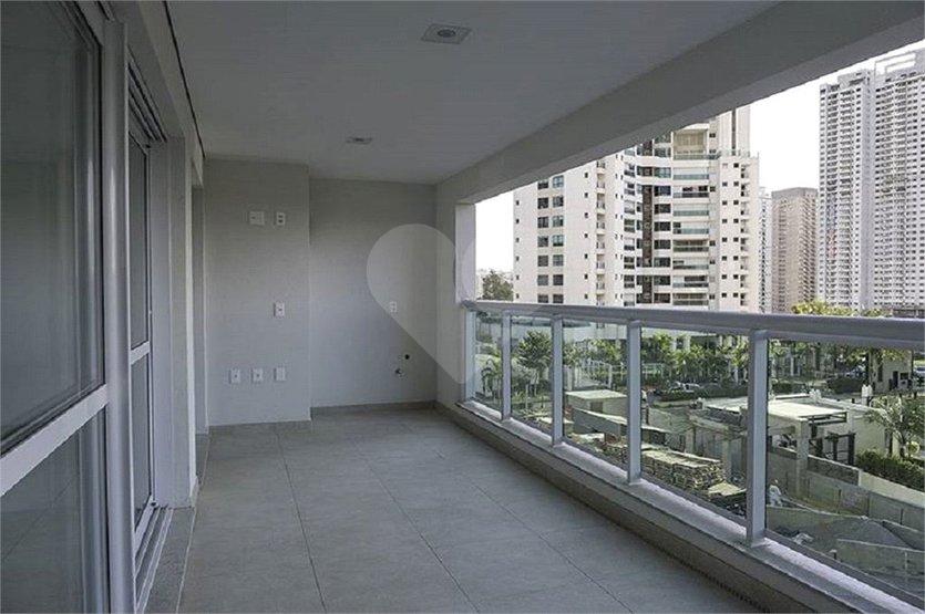Apartamento PadrãoBarueri Barueri